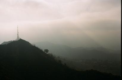 35mm Canon AE-1 • Kodak Portra 100 • Hollywood, CA