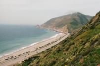 35mm Canon AE-1 • Kodak Portra 400 (Push +1 Stop) • Malibu, CA