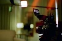 35mm Canon AE-1 • CineStill 50 • Ontario, CA
