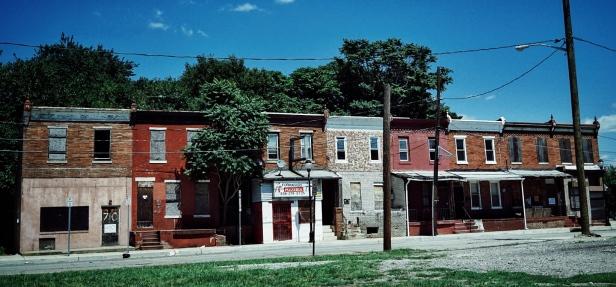 North Camden