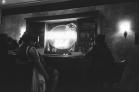 35mm Olympus XA2 • B&W Rollei 400 • Los Angeles, CA