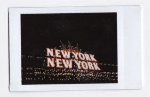 Instax NeoClassic Mini90 • Fuji Instax • Las Vegas, NV