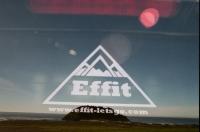 35mm Nikon FE2 • Fuji Superia 1600 • Big Sur, CA