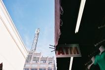35mm Nikon FE2 • Fuji Natura 1600 • Los Angeles, CA