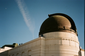 35mm / Nikon OneTouch AF • FujiFilm XTRA 400 • San Jose, CA