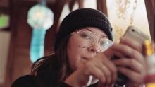 Nikon F / Kodak Portra 400 / Silverlake, CA