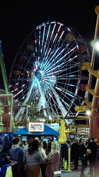 Leica M2 / Kodak Portra 400 @ 800 / Santa Monica, CA