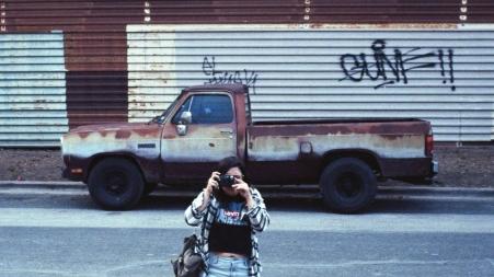 Leica M2 / Kodak Portra 400 / Austin, TX