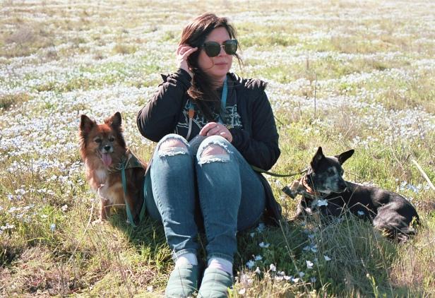 NIkon F / Kodak Portra 400 / Corizzo Plain, CA
