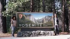 ContaxTVS / ? / Yosemite, CA