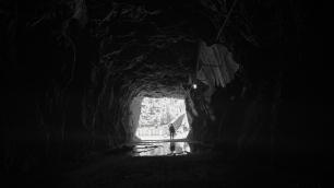 Nikon FE2 / KodakTrix400 / Yosemite, CA